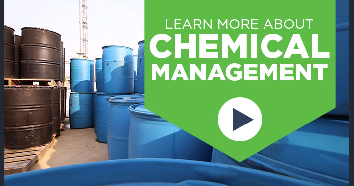 Learn more about Chemical and Safety Data Sheet Management