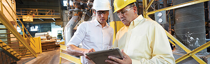 OSHA Workplace Safety Inspections